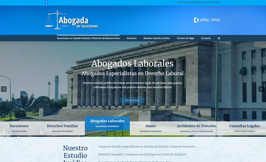 Alacasa Web Design