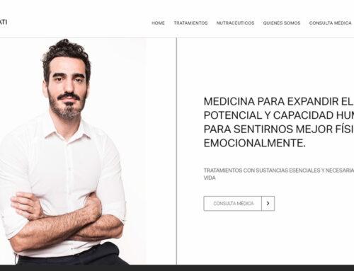Dr. Albizzati