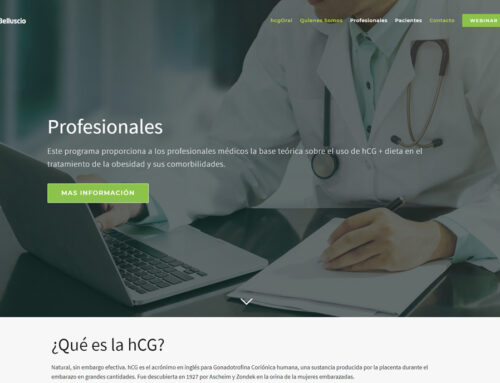 Oral HCG