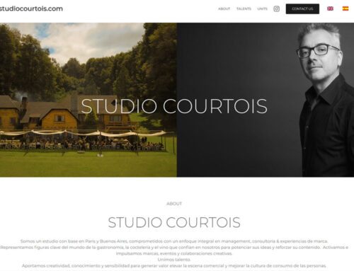Studio Curtouis